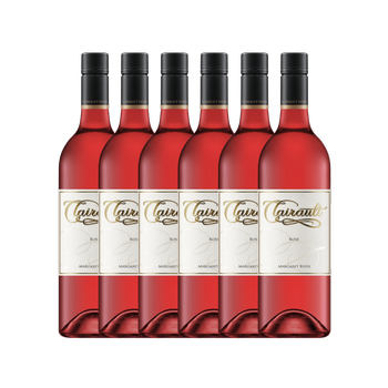 2018 Clairault Margaret River Rose - 6 Pack