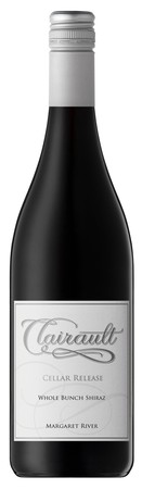 2017 Clairault Cellar Release Whole Bunch Shiraz