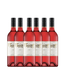 2018 Clairault Margaret River Rosé Six Pack